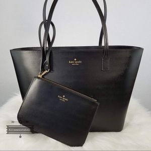 Kate Spade Small Harmony Bennet Place Set BAG